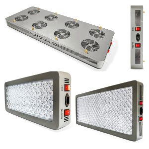 Best LED grow lights- Advanced Platinum P-series