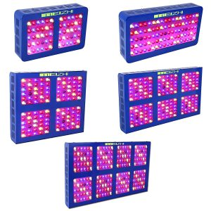 Best LED grow lights - MEIZHI LED grow lights