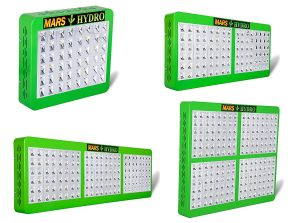 Best LED grow lights - Marshydro LED grow lights