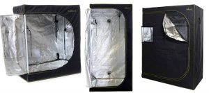 Best marijuana grow tents - Miliard grow tents