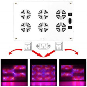 Best LED grow lights - Morsen full spectrum grow lights.jpg - switch