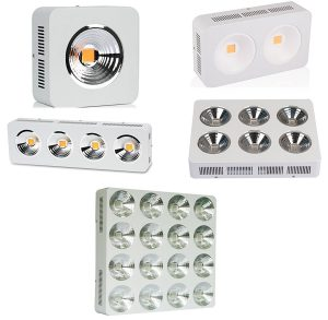 Best LED grow lights - Roleadro COB LED grow lights