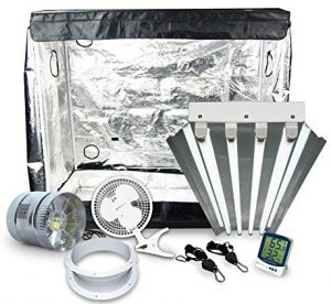 Mother Keeper grow tent package A marijuana grow kit ...  sc 1 st  Growing Marijuana Pro & Best complete marijuana grow kit 2017 - Growing Marijuana Pro