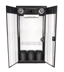 SuperFlower 3.0 Soil LED grow cabinet